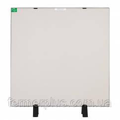 Панельно - напольный металлический обогреватель ECOEN Р500Т (белый или чёрный цвет)