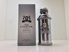 Тестер парфюмированная вода унисекс Alexandre J  Argentic  (Александр Джей Аргентик) 100 мл