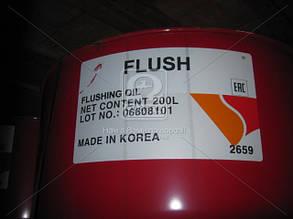 Промивне масло ZIC FLUSH 200л.