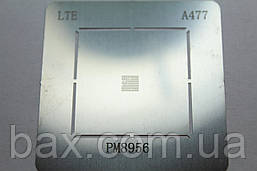 BGA трафарет PM8956