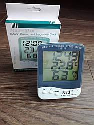 Часы Температура Влажность TA218В