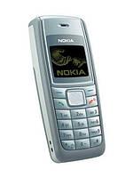 Кнопочный телефон Nokia 1110i, фото 1