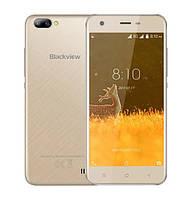 Смартфон Blackview A7 Золотой, фото 1
