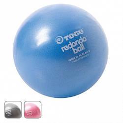 Мяч для пилатеса TOGU Redondo Ball ,22 см, синий