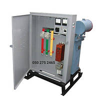 Трансформатор для прогрева бетона КТПОБ-63/0,38 У1 (подстанция)