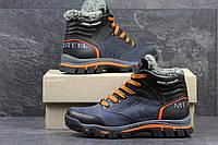Ботинки в стиле Merrell, мужские зимние ботинки меррелл код товара 6417