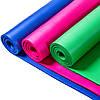 Йога мат NBR 1800Х800Х10, фиолетовый, фото 2
