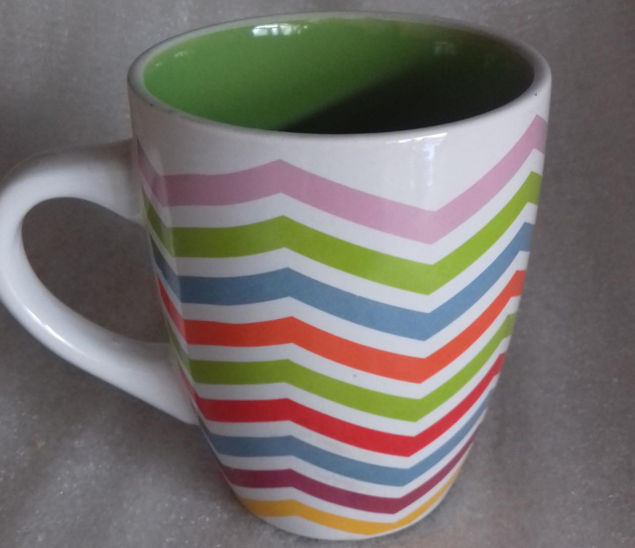 Чашка керамическая Elina EL-3219 430 мл
