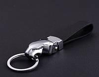Стильный брелок для ключей Ягуар, фото 1