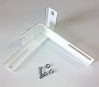 Настенный кронштейн для вертикальных жалюзи (комплект 2шт)