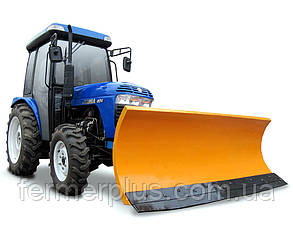 Лопата-отвал тракторная