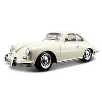 Автомодель 1:24 BburagoBijoux Porsche 356B 1961 g18-22079