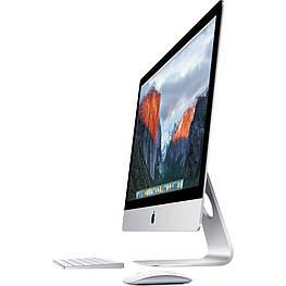 """Моноблок Apple iMac 27"""" with Retina 5K display (MK472) 2015"""
