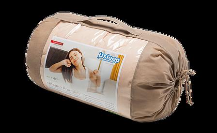 Одеяло USLEEP Soft Linen, фото 2