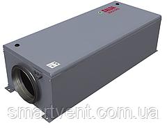 Припливно-витяжна установка VEKA INT 700/2,4-L1 EKO