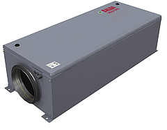 Припливно-витяжна установка VEKA INT 700/9,0-L1 EKO