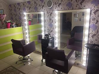 Световые планки для подсветки зеркала, фото 2