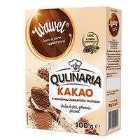 """Какао c пониженным содержанием жира """"Wawel"""", 100 г"""