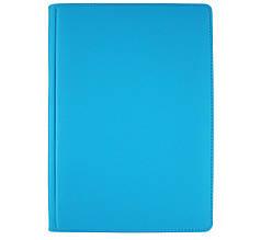 Ежедневник датированный 2020 BRISK ЗВ-55 Vienna Стандарт А5 (14,2х20,3) голубой