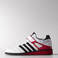 Мужские штангетки Adidas Power Perfect II (Артикул: G17563), фото 1