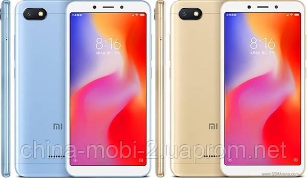Xiaomi redmi 6A купити