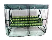 Сетка антимоскитная для диван-качели «Люкс-2»