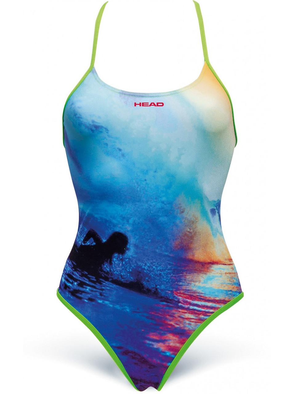 Купальник Head Swim Lady, фото 1