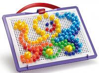 Набор мозаики Quercetti Для Занятий Мозайкой g0920-Q, фото 1