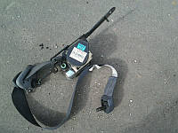 Ремень безопасности передний левый Mitsubishi Grandis 2008 г.в. MN173797HA