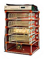 """Инкубатор для гусей  """"Broody Goose 112"""" (увлажнитель, WiFi, автопереворот яиц, резервное питание)"""