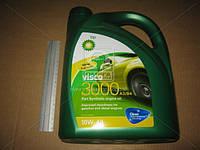 Масло BP Visco 3000 10W-40 A3/B4  4л (157F36)
