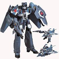 Робот-трансформер X-bot Аэробот g20781R
