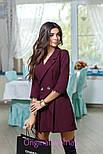 Женский модный комбинезон шорты (8 цветов), фото 4