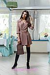Женский модный комбинезон шорты (8 цветов), фото 8