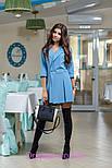 Женский модный комбинезон шорты (8 цветов), фото 7