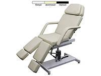 Кресла и кушетки для педикюра