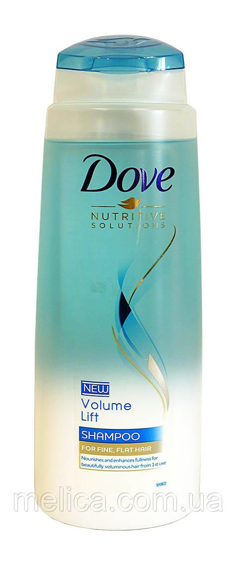 Шампунь Dove Volume Lift Роскошный объем - 400 мл.