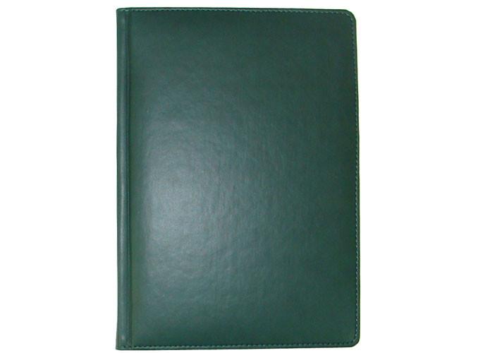 Ежедневник датированный 2020 BRISK OFFICE ЗВ-155 WINNER А6 (9,5х13,5) зеленый
