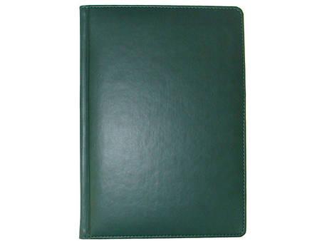 Ежедневник датированный 2020 BRISK OFFICE ЗВ-155 WINNER А6 (9,5х13,5) зеленый, фото 2