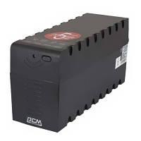 ИБП PowerCom RPT-800A Schuko 800VA