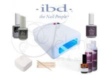Старт наборы гель лаков IBD