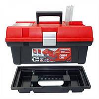 Ящик для инструмента Haisser Formula S500 Carbo (90020)
