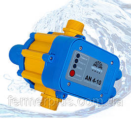 Контроллер давления автоматический Vitals AN 4-10