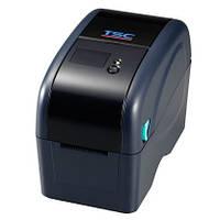 Термотрансферный принтер этикеток TSC TTP-225, фото 1