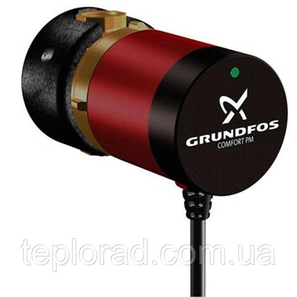 Циркуляционный насос Grundfos UP 15-14 B PM 230 В (97916771)