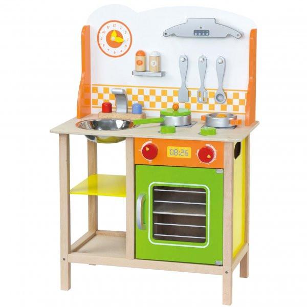 Ігровий набір Viga Toys Фантастична кухня 50957