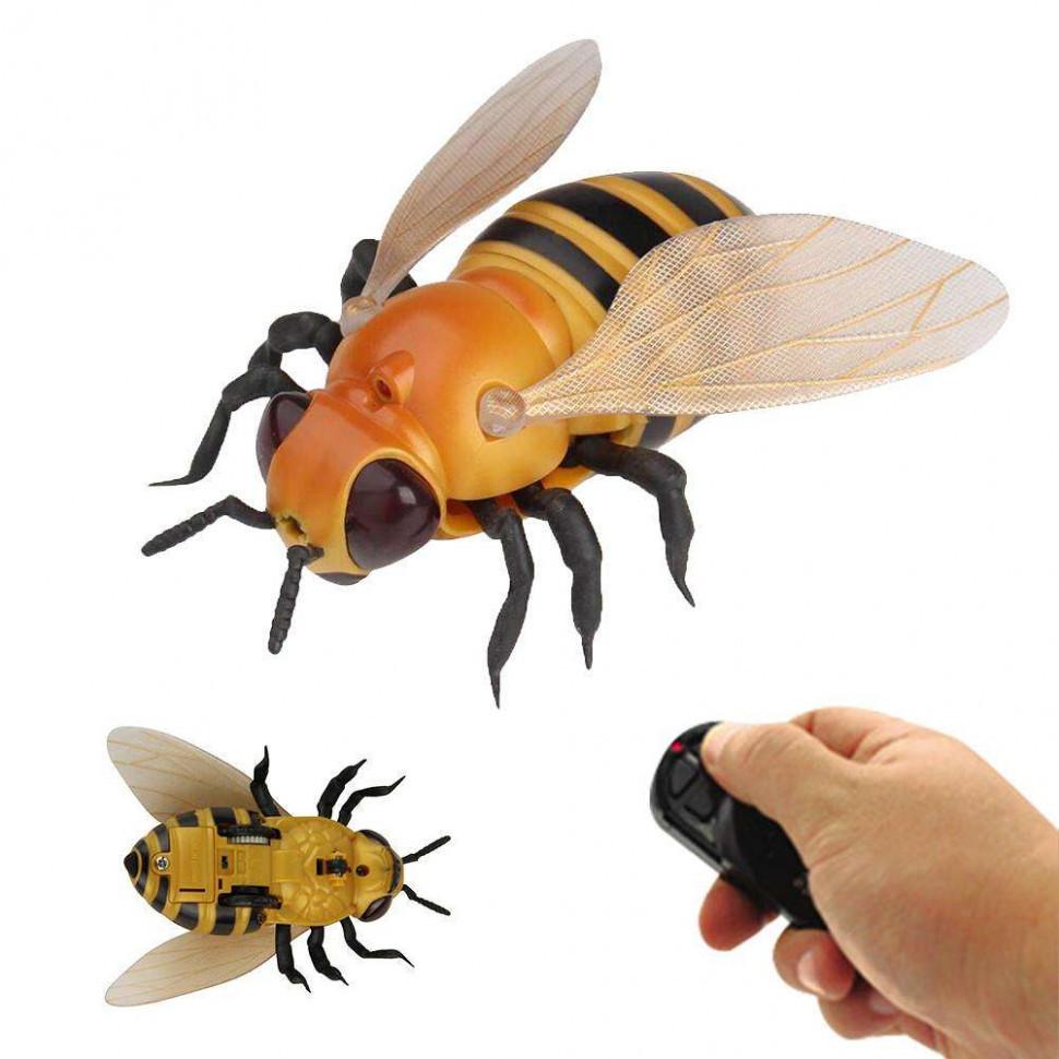 Робот Пчела на радиоуправлении 9923