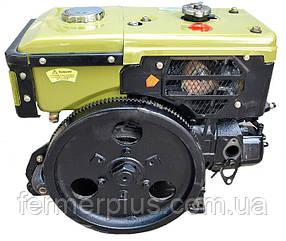 Дизельный двигатель TATA SH180NL(8,0 л.с., дизель, ручной стартер)