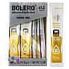 """Растворимый напиток Bolero Sticks """"Лимон"""" со стевией"""