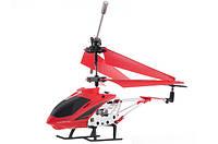 Детская игрушка Вертолет радиоуправляемый 33008 Model King Красный, фото 1